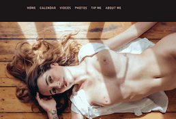 Surely the top paid adult website if you like hot erotic material
