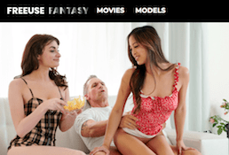 This one is the nicest pay porn website offering class-A xxx flicks