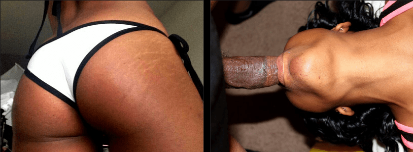 One of the greatest adult paid site with breathtaking ebony videos