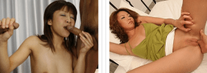One of the most popular xxx pay site if you want incredible Asian flicks