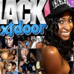 BlackNextDoor the best collection of ebony amateur porn scenes