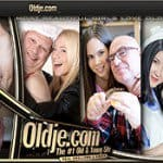 Oldje the best site for young girls and old men porn videos