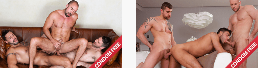 One of the most popular sex paid website if you want top notch gay material