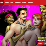 Most popular sex pay site to enjoy astonishing porn comics