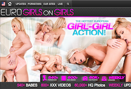 Most popular xxx paid site if you like the finest lesbian videos