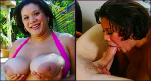 One of the top xxx paid website starring awesome BBW content