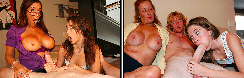 One of the greatest xxx premium site starring incredible MILF videos