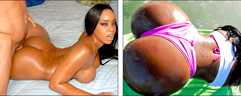 One of the top porn pay website with awesome ebony porn videos