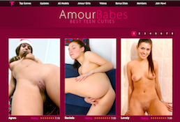 One of the top sex paid website to enjoy horny chicks.
