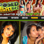 Great sex premium website stunning Indian content