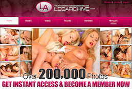 One of the best porn pay site to access the finest lesbian porn videos