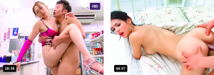 Best sex pay site if you like class A Japanese quality porn