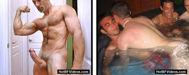 One of the most popular xxx site to have fun with class-A gay videos
