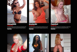 Great porn website if you like stunning porn videos