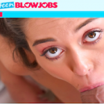Best porn site if you like stunning blowjobs quality porn