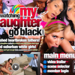 One of the top adult website to enjoy some class-A interracial quality porn