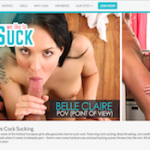 One of the greatest xxx website to have fun with awesome blowjobs material