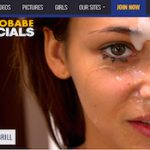 Most popular xxx website to watch stunning facial videos