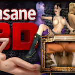 Most popular xxx site if you're up for some fine 3D quality porn