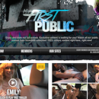 the most worthy paid porn site to acces some fine public xxx scenes