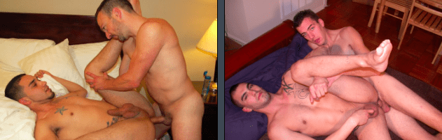 Nice paid site if you want class-A gay videos