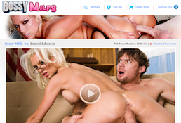 the most exciting MILF porn site offering great videos