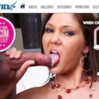 the most exciting premium adult site if you're into top notch porn flicks