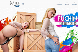 Surely the most worthy paid porn website to enjoy great adult content