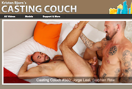 Amazing paid site with class-A gay videos