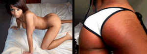 This one is the most popular paid porn site to enjoy some stunning ebony flicks