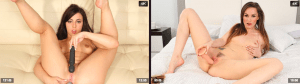 the most interesting paid adult site if you like awesome adult scenes