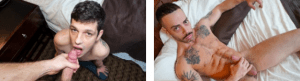Recommended premium website to have fun with top notch gay material