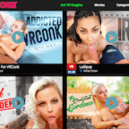 the most exciting paid porn website providing amazing porn content