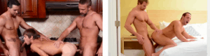 Great premium site featuring some fine gay quality porn