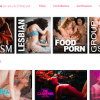 Definitely the most worthy paid porn site offering great porn content