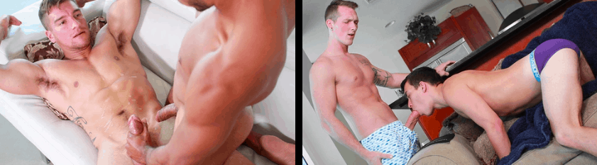 Best paid website if you're up for top notch gay videos