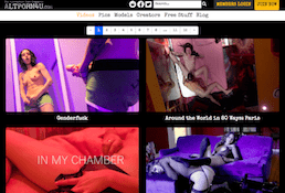 Definitely the top paid porn website to watch some fine hardcore stuff