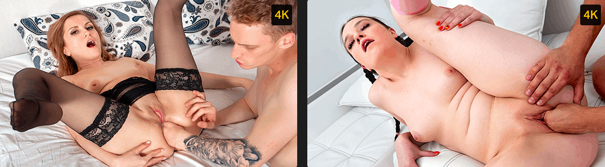 the best membership porn website to have fun with awesome fisting flicks